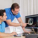 Zahnarzt Nürnberg - Diagnostik bei Taromi & ModamiSCT_8839